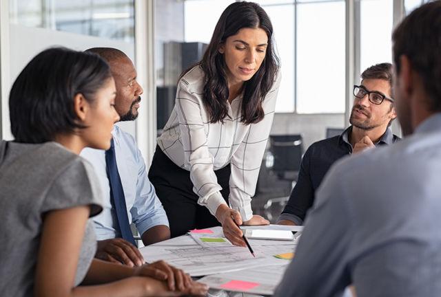 Tips voor een betere vergadering