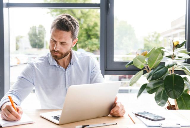 5 concentratie-tips voor thuiswerkers